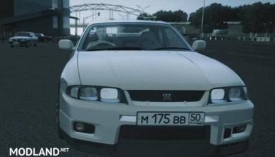 Nissan Skyline GT-R 32 [1.5.0], 1 photo